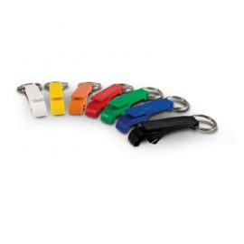 102186 Trends Collection Snappy Bottle Opener Key Ring