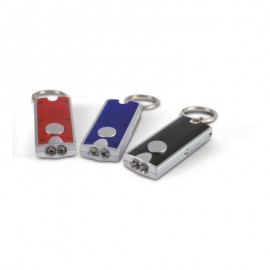 105665 Trends Collection Techno Light Key Ring