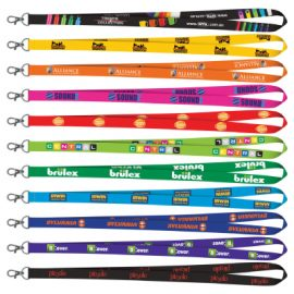 105804 Trends Collection Colour Max Lanyard