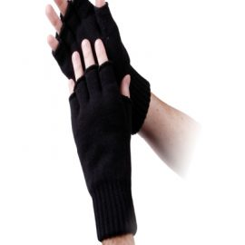 J621 Legend Life Fingerless Gloves