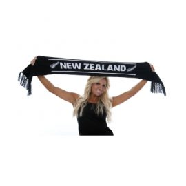 J623 Legend Life NZ Scarf