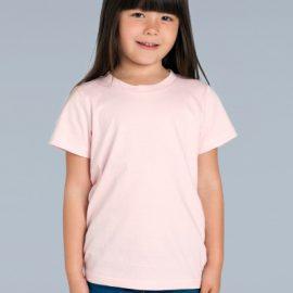3005.AS Colour Kids Tee