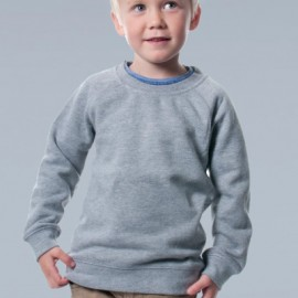 3017 AS Colour Kids Crew Sweatshirt