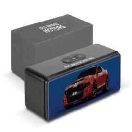 107695 Trends Collection Quantum Bluetooth Speaker