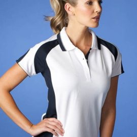 lp2300 Aussie Pacific Ladies Murray Polo