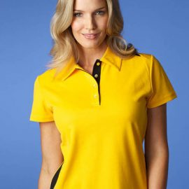 lp2305 Aussie Pacific Ladies Paterson Polo