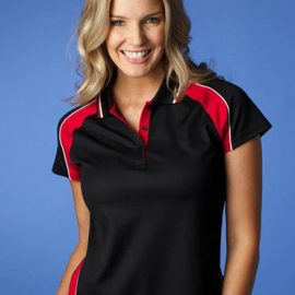 lp2309 Aussie Pacific Ladies Panorama Polo