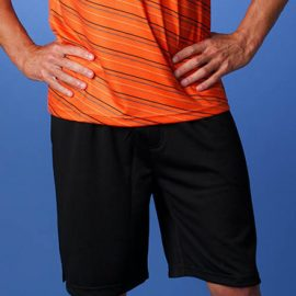 mb1601 Aussie Pacific Mens Sports Shorts