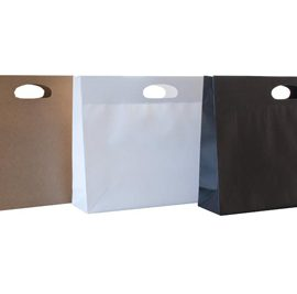 Medium landscape bag 300 x 380 x 100