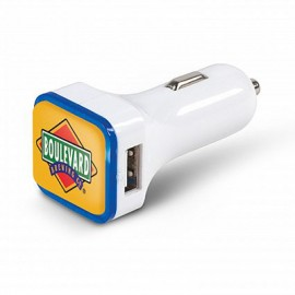 108234 Trends Collection Cruze Dual Car Charger