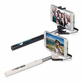 108487 Trends Collection Diva Compact Selfie Stick