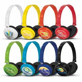 106926 Trends Collection Pulsar Headphones