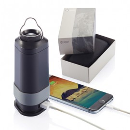 108612 Trends Collection Swiss Peak Lantern Power Bank