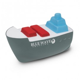 109015 Trends Collection Stress Cargo Ship