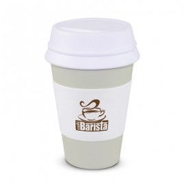 109024 Trends Collection Stress Coffee Cup
