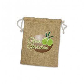 109069 Trends Collection Jute Gift Bag Medium