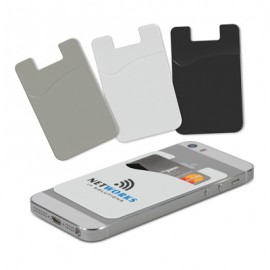 109084 Trends Collection Meteor Phone Wallet