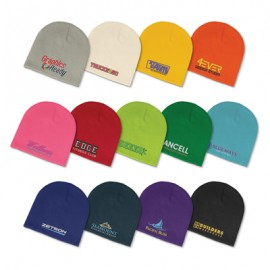 109117 Trends Collection Commando Beanie