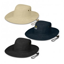 109120 Trends Collection Sahara Wide Brim Hat