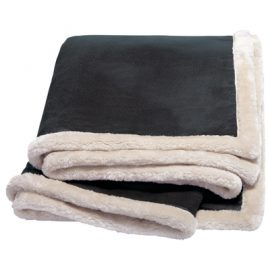 k25 Legend Life Kanata Faux Leather Throw
