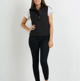 svg Aurora Womens 3K Softshell Vest