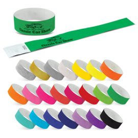 110890 Trends Collection Tyvek Event Wrist Band