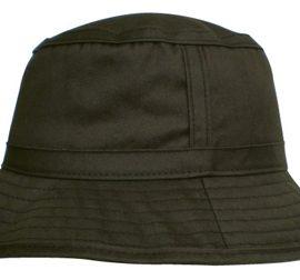 4372 Legend Life Oilskin Bucket Hat