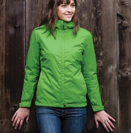MSN-1W Stormtech Womens Monsoon Shell