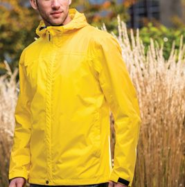 MSN-1 Stormtech Mens Monsoon Shell Jacket