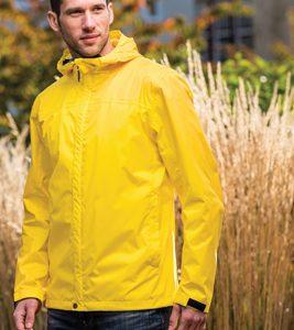 MSN-1 Stormtech Mens Monsoon Shell Jacket