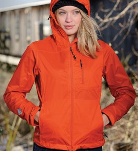 NS-1W Stormtech Womens Neutrino Shell Jacket
