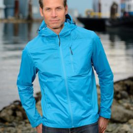 NS-1 Stormtech Mens Neutrino Shell Jacket