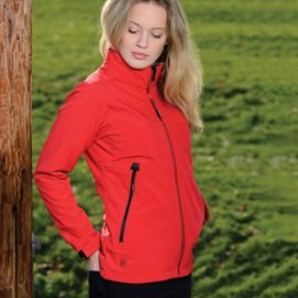 XSJ-1W Stormtech Womens Cruise Softshell Jacket