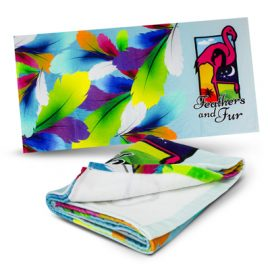 112906 Trends Collection PIcasso Beach Towel