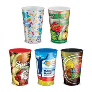113234 Trends Collection Cosmic Cup