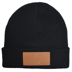 4268 Legend Life Badge Beanie