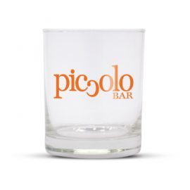 The Trends Collection Surf Tumbler is a 250ml glass tumbler. Branded 4 ways. Great branded promotional glassware product for glassware and hospitality.
