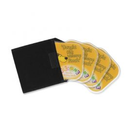 The Trends Collection Clarion Coaster Set is a set of 4 plastic coasters. Reusable sleeve. Branded underside. Great branded promotional hospitality product.