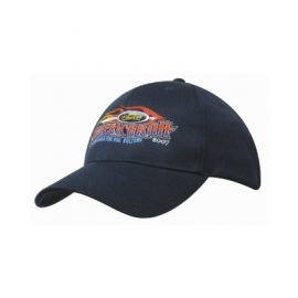 Headwear Professionals 100% Recycled Earth Friendly Fabric cap