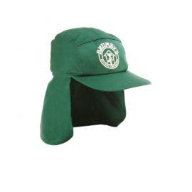 Headwear Professionals Poly Cotton Legionnaire -
