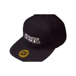 Headwear Professionals American Twill Flat Peak Cap