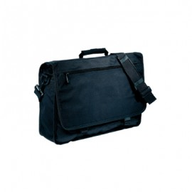 The Legend Life Document Briefcase is a bag with a large main compartment and multiple holders and pockets for your essentials. Black. Great branded bags & briefcases.