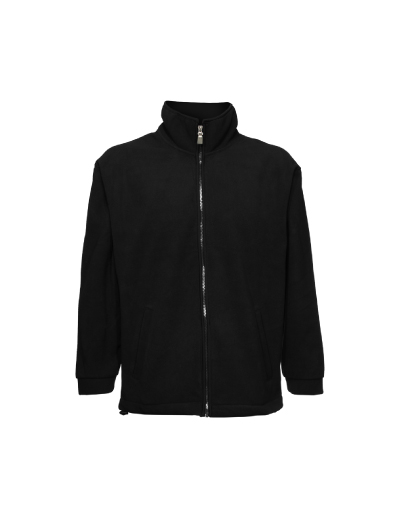 The Aurora Mens Microfleece Jacket is a dense, heavyweight micro fleece jacket. Gives warmth and durability. 340gsm. In Black & Navy. In S - 5XL. Great branded apparel.