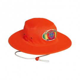 Headwear Professionals Luminescent Safety Hat
