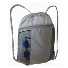 The Legend Life Matrix Backsack is a kid friendly backsack with draw cords.  5 colours.  Branding on front.  Great branded backsacks & cost effective bags.