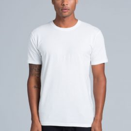 The AS Colour Organic Cotton Tee is a 150gsm, 100% organic cotton. 5 colours. Sizes XXS - 2XL. Great unisex organic cotton tees from AS Colour.