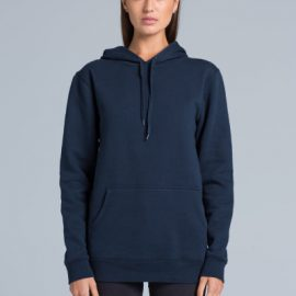 The AS Colour Stencil Hood is a regular fit, heavyweight, pullover hoodie. 10 colours. XS - 3XL. Great branded hoodies from AS Colour.