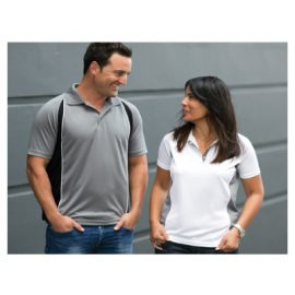 The Unlimited Edition Mens Proform Team Polo is made from 100% Polyester quick Dry material. Available in 13 colours. Sizes S-7XL