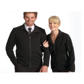 The Unlimited Edition Mens Metro Merino Jacket is made from 80% wool 20% nylon. 320gsm. Available in Black. Sizes S-5XL.