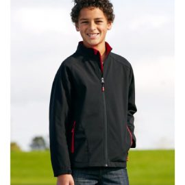 The Biz Collection Kids Geneva Jacket is made from Biz Tech material and is water repellent and breathable. 4 colours. Great branded jackets for all ages.